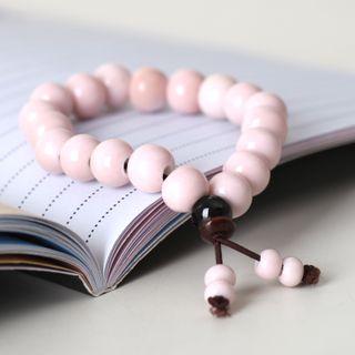 Cancion - 陶瓷飾珠手鏈