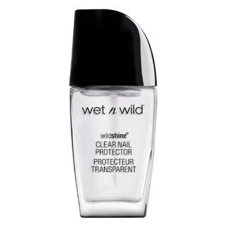 Wet N Wild - Wild Shine Nail Color Protector