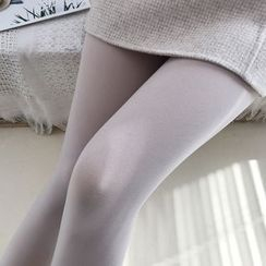 MITU - Plain Sheer Tights
