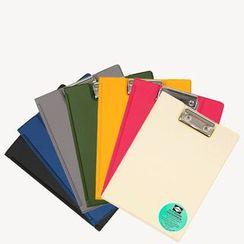 Full House - HIGHTIDE-純色A5文件夾板