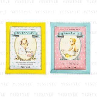 CHARLEY - Baby Skin Powder Bath 30g - 2 Types