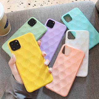 Mr.orange - Plain Phone Case - iPhone 6 / 6 Plus / 6s / 6s Plus / 7 / 7 Plus / 8 / 8 Plus / X / XS / XS Max / XR / 11 / 11 Pro / 11 Pro Max