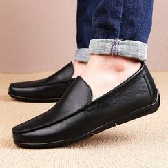 WeWolf - Stitched Loafers