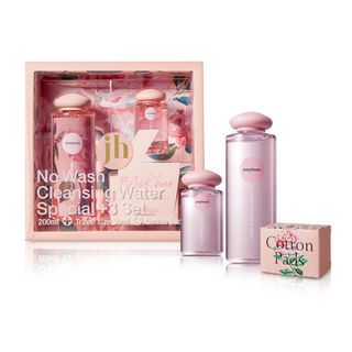 jenny house - No Wash Cleansing Water Special +3 Set
