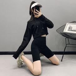Nigella - Sweat Shorts
