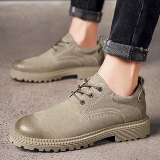 BELLOCK - Lace-Up Shoes