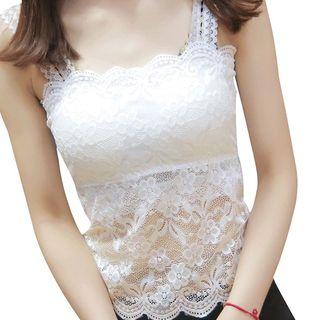 Kally Kay - Lace Camisole