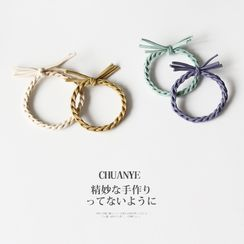 Kawano - Woven Hair Tie