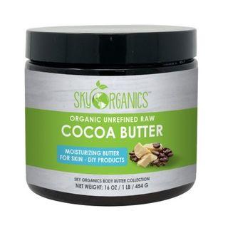 Sky Organics - Organic Cocoa Butter