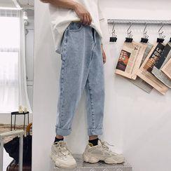 Gonzalito - 哈伦牛仔裤