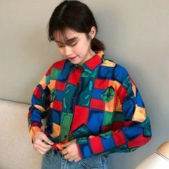 Fabricino - Print Shirt