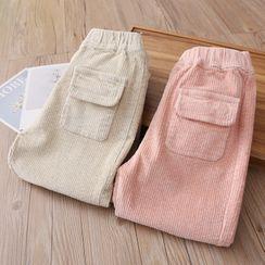Seashells Kids - Kids Corduroy Pants