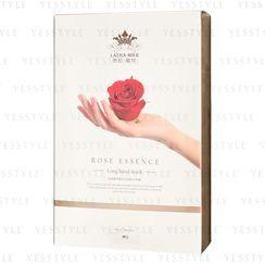 E.L.G - Laura-Mier Rose Essence Long Hand Mask