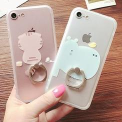 Gadget City - Print iPhone 7 / 7 Plus / 6s / 6s Plus Case