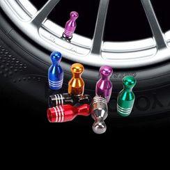 COZE - Tire valve cap (Set of 4)