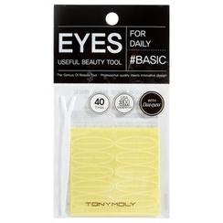 TONYMOLY - Double Eyelid Tape (40pairs)