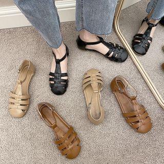 时尚麦乐 - 罗马凉鞋