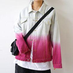 Fella - Gradient Denim Jacket