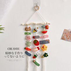 Kawano - 发夹收纳架