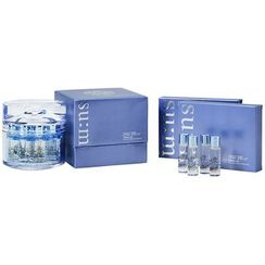 su:m37 - Water-full Deep Effect Ampoule Special Package: Deep Effect Ampoule 5ml x 12pcs + 8pcs
