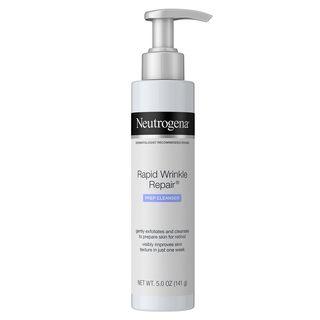 Neutrogena - Rapid Wrinkle Repair Prep Cleanser