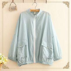 Kawaii Fairyland - 立领薄款长袖外套