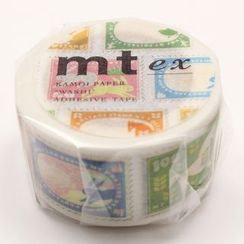 mt - mt Masking Tape : mt ex Stamp
