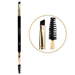 L.A. Girl Cosmetics - Duo Brow Brush