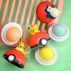 Creer Beaute - Pokemon Lip Balm Collection 8g - 3 Types
