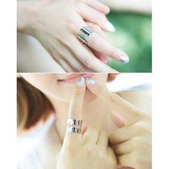 Miss21 Korea - Razor Ring