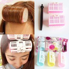 LIDO - Plastic Hair Curler