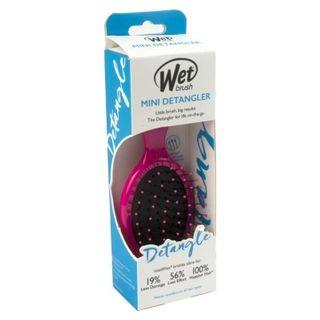 Wet Brush - Detangler Pink Mini