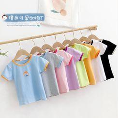 Shaneebabe - Kids Printed Short-Sleeve T-Shirt