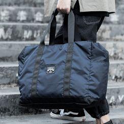 Moyyi - Plain Carryall Bag
