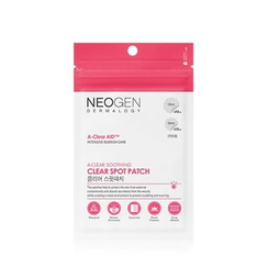 NEOGEN - Dermalogy A-Clear Soothing Clear Spot Patch