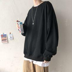 Posive - Oversized Sweatshirt