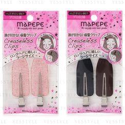Chantilly - Mapepe Creaseless Clips Large 2 pcs - 2 Types