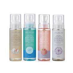 AROUND ME - Natural Perfume Vita Body Mist Peach