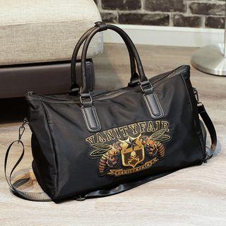 BagBuzz - 刺繡輕款旅行包