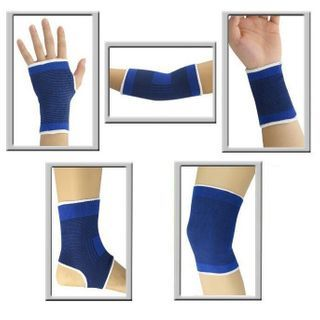 Pedigree - 运动手腕 / 护踝 / 护掌 / 护肘 / 护膝 / 套装