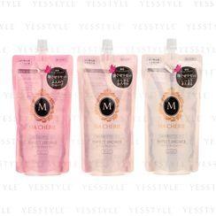 Shiseido 資生堂 - Ma Cherie 完美淋浴頭髮噴霧 EX 補充裝 200ml - 3 款