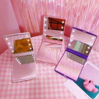 Olsin - LED Portable Mirror