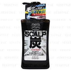 Kose - Softymo Men's Scalp Charcoal Shampoo