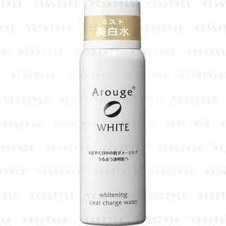Arouge - Whitening Clear Charge Water