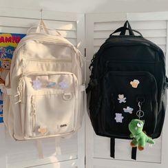 BANGGIRL - Cargo Backpack