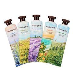秀丽小鸟 - French Perfume Hand Cream - 5 Types