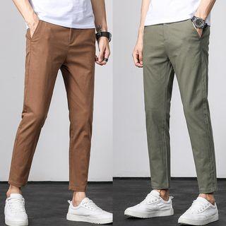 Denimic - 直筒褲