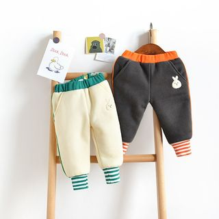 Cen2ury - Kids Fleece-Lined Pants