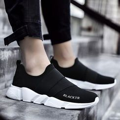 Bendion - 字母輕便鞋
