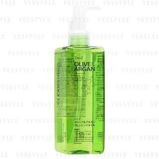 KUMANO COSME - Deve Olive & Argan Cleansing Oil